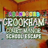Abandoned Crookham Court Manor School Escape
