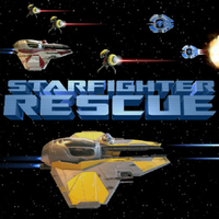 Starfighter Rescue