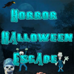 Horror Halloween Escape
