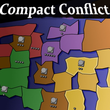 Compact Conflict