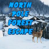 North Pole Forest Escape