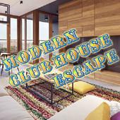 Modern Clubhouse Escape