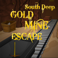 South Deep Gold Mine Escape