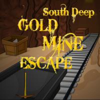 South Deep Gold Mine Escape
