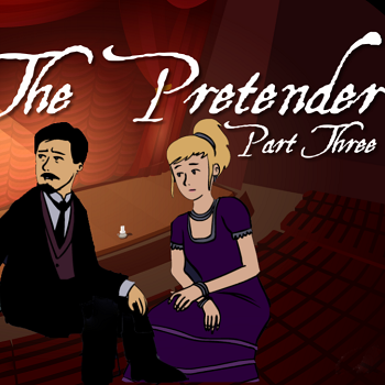 The Pretender Part Three