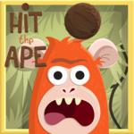 Hit the ape