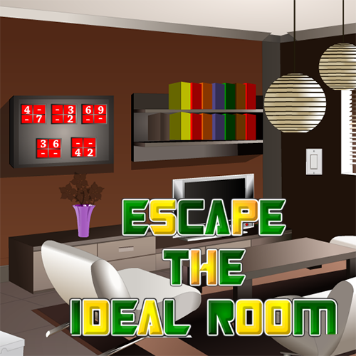 Escape The Ideal Room