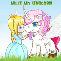 Meet My Unicorn