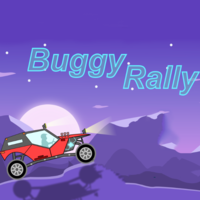 Best New Giochi,Drive your buggy to the finish line! It won't be easy and you have to take care control of the buggy! Hope you enjoy and have fun with the game Buggy Rally. Enjoy and have fun!