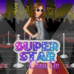 Super Star Dress Up