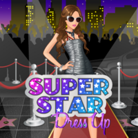 Super Star Dress Up
