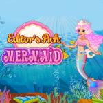 Editors Pick Mermaid
