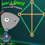 Stiv's Quest Search for a Mysterious Treasure