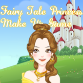 Fairy Tale Princess Make Up game