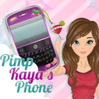 Pimp Kaya's Phone