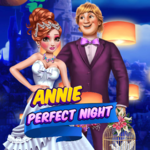 Annie Perfect Night