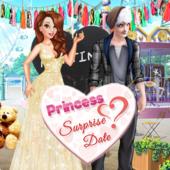 Princess Surprise Date