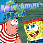 SpongeBob SquarePants Dutchman's Dash