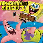 SpongeBob Jump 3