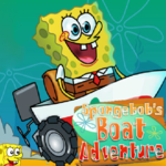 SpongeBob's Boat Adventure