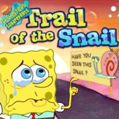 SpongeBob SquarePants Trail of the Snail
