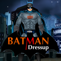 Batman Dressup