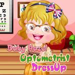 Baby Hazel Optometrist DressUp