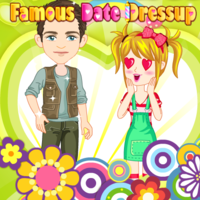 Famous Date Dressup