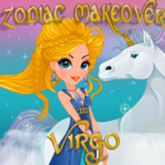 Zodiac Makeover Virgo