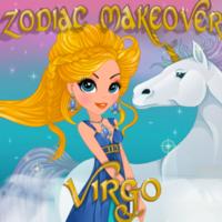 Zodiac Makeover Virgo