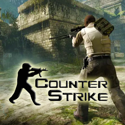 Jogos do Counter Strike