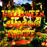 Halloween Gardening Escape