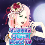 Vampire Queen Make Up