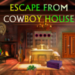 Escape From Cowboy House