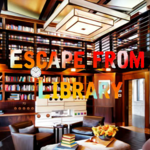 Escape From Library