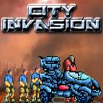 City Invasion