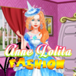 Anne Lolita Fashion