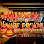 Halloween House Escape