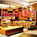 Rich House Escape