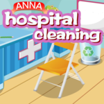 Anna Hospital Cleaning