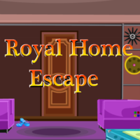 Royal Home Escape