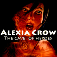 Alexia Crow The Cave Of Heroes