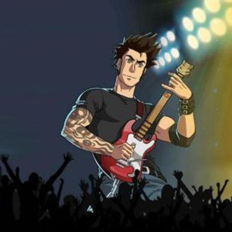 Jogos de Guitarra