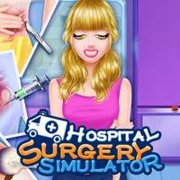 Hospital Surgery Simulator