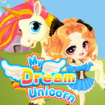My Dream Unicorn