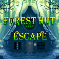 Forest Hut Escape