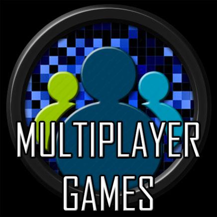 เกมส์ Multiplayer