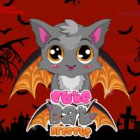 Cute Bat Dressup