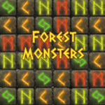 Forest Monsters