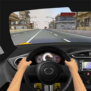 sürüş Oyunları